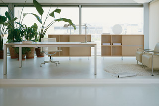 Plana Schreibtisch  von  Hodema