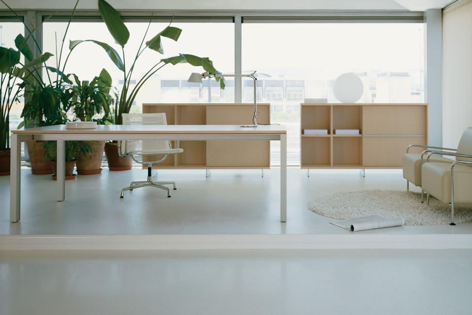 Plana desk