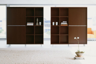 Plana shelve  by  Hodema