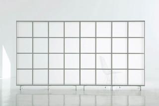 Plana+ Regal  von  Hodema