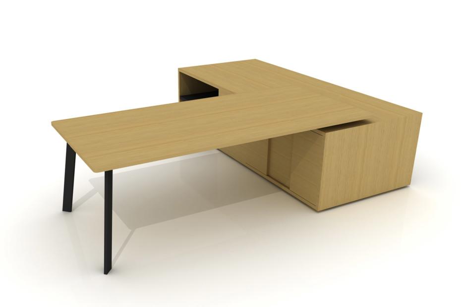Senpai desk