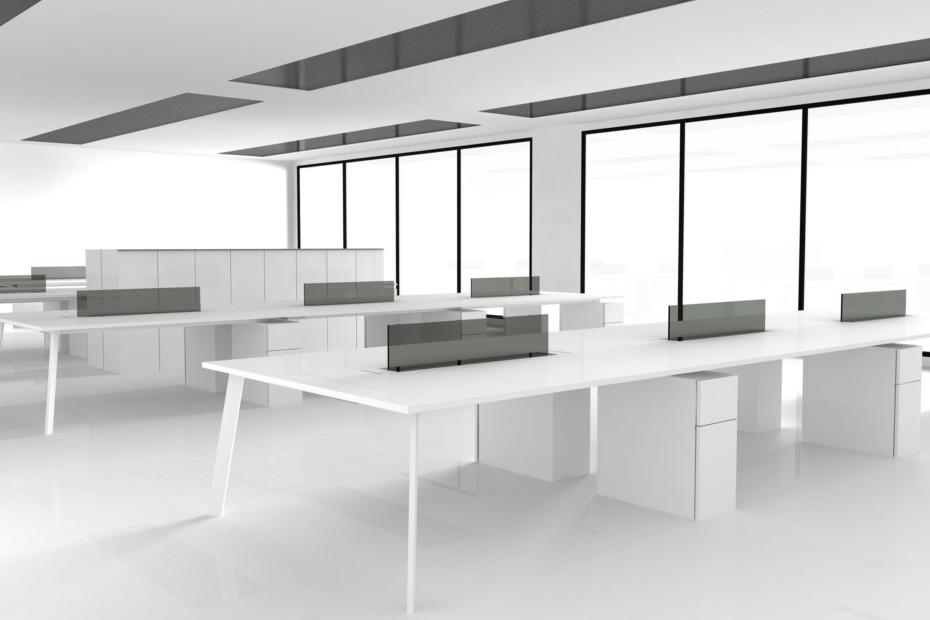 senpai schreibtisch von hodema stylepark. Black Bedroom Furniture Sets. Home Design Ideas