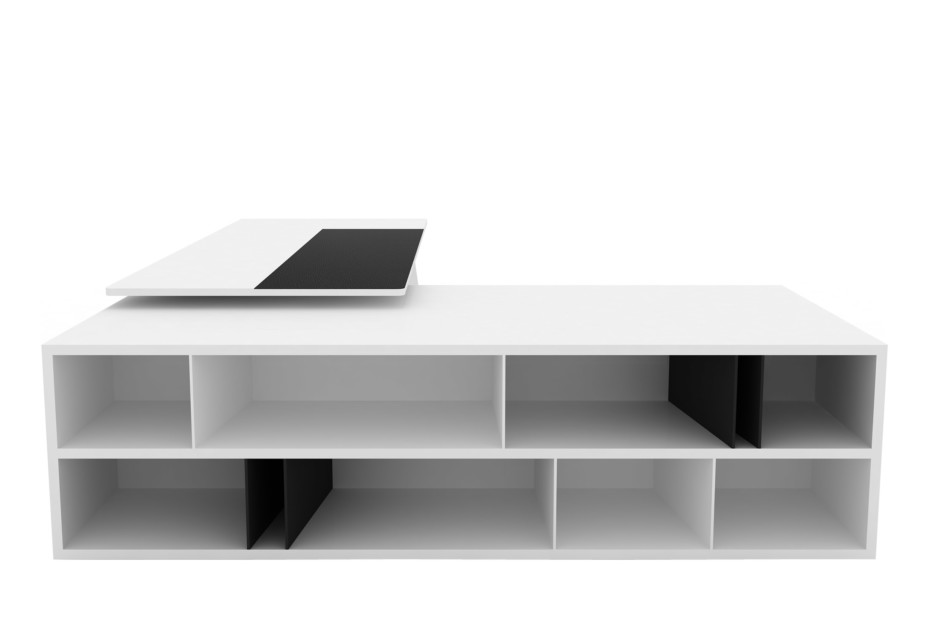 Senpai sideboard