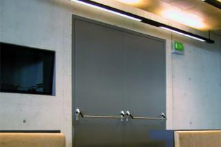 Multi-purpose door  by  Hörmann