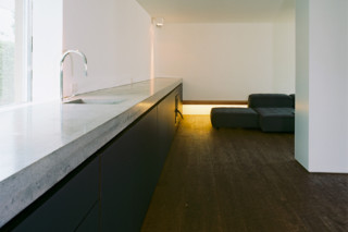 Atriumhaus  von  Holzrausch