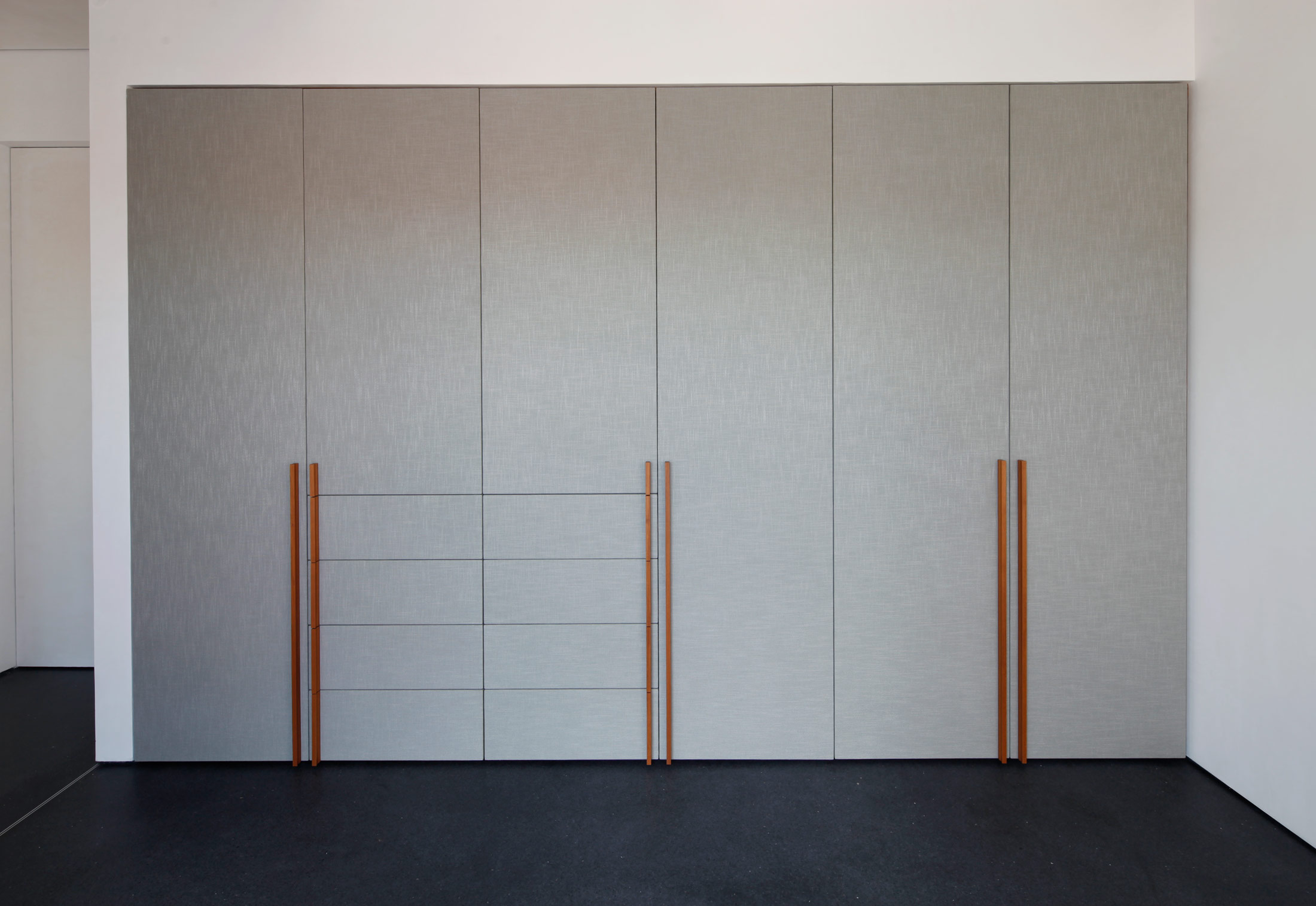 einbauschrank w7a von holzrausch stylepark. Black Bedroom Furniture Sets. Home Design Ideas
