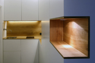 Cabinet N14  by  Holzrausch
