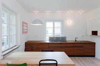 厨房5B0A, Holzrausch设计