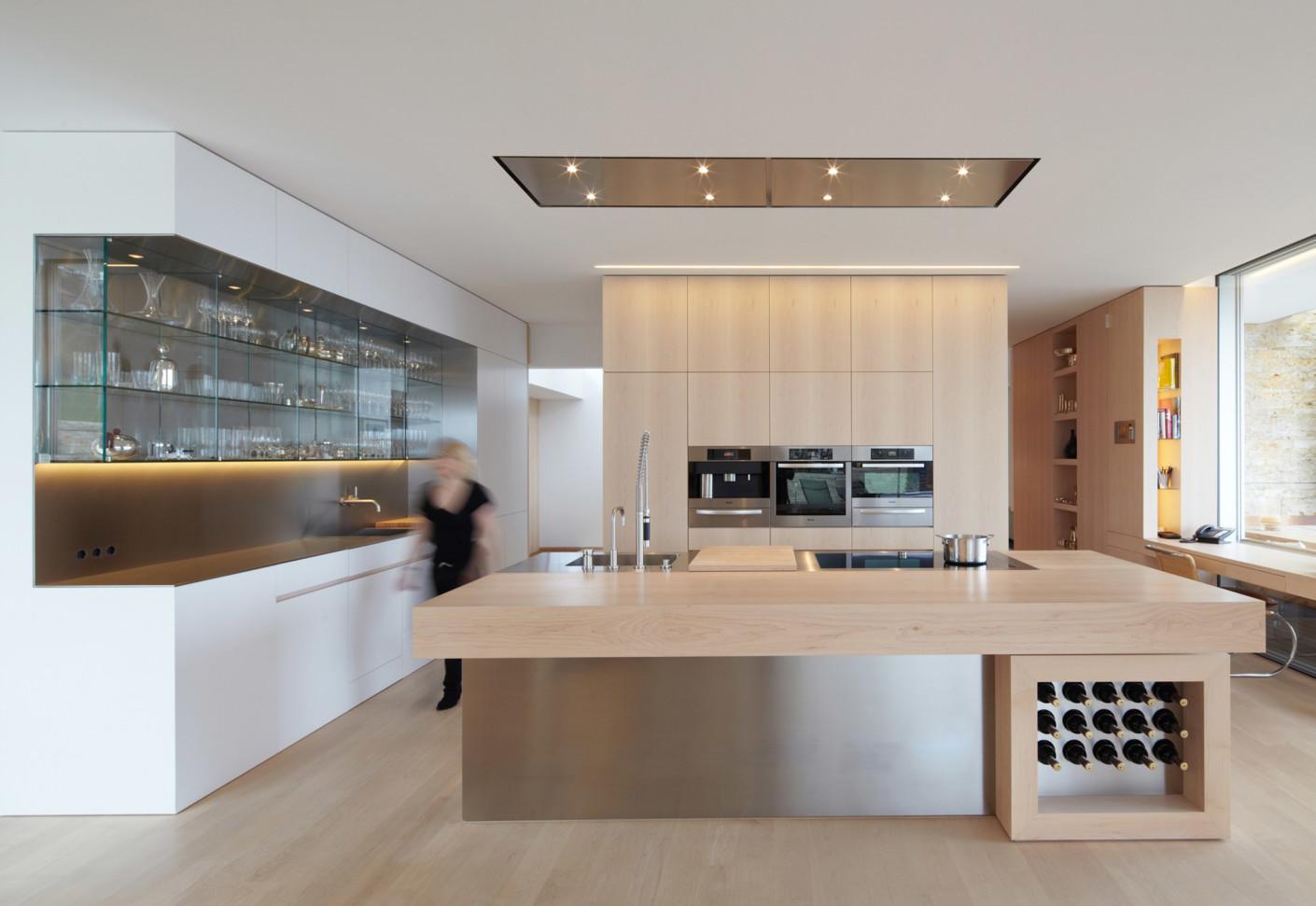 kitchen al17 by holzrausch stylepark. Black Bedroom Furniture Sets. Home Design Ideas