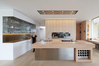 Kitchen AL17  by  Holzrausch