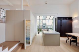 厨房D45由Holzrausch设计