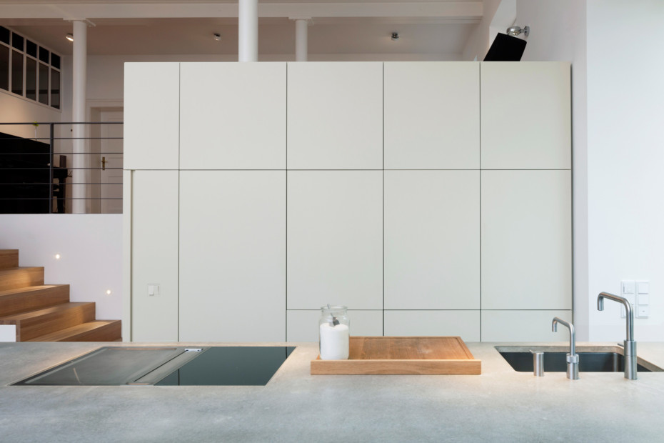 Küche D45
