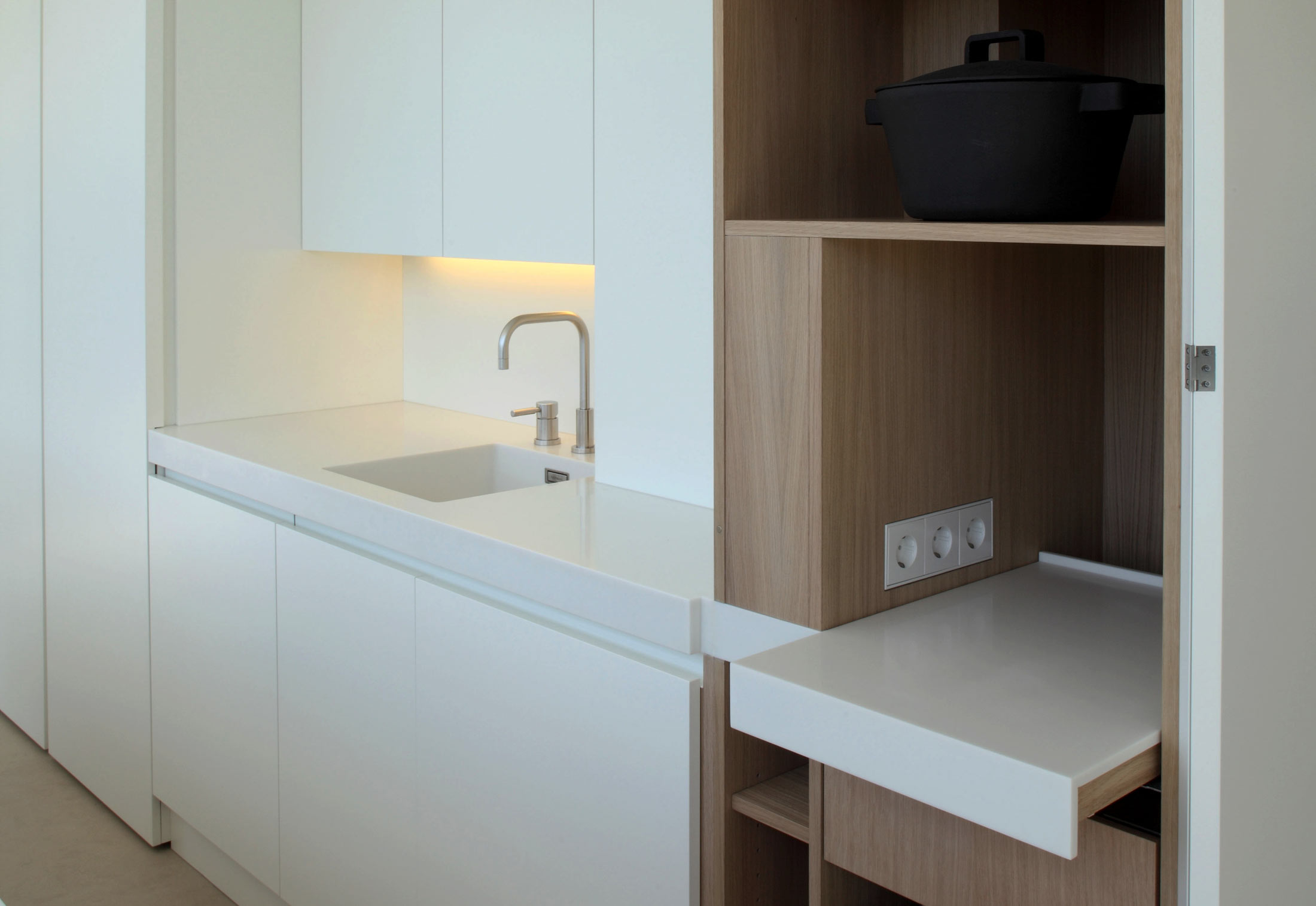 Kitchen O17 by Holzrausch | STYLEPARK