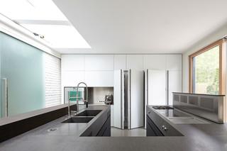 Kitchen S48  by  Holzrausch