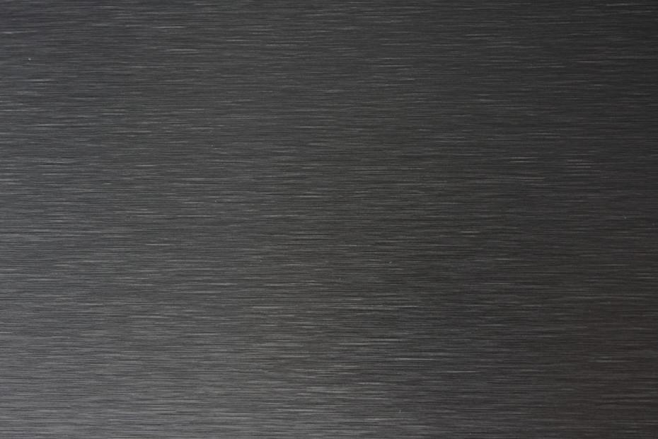 Brushed Black