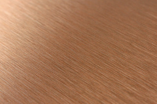 Brushed Coppertone  by  HOMAPAL
