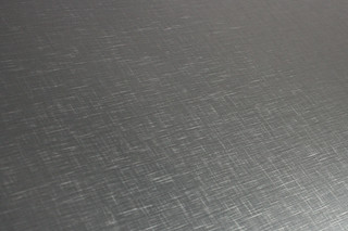 Cross-Brushed Steeltone  by  HOMAPAL