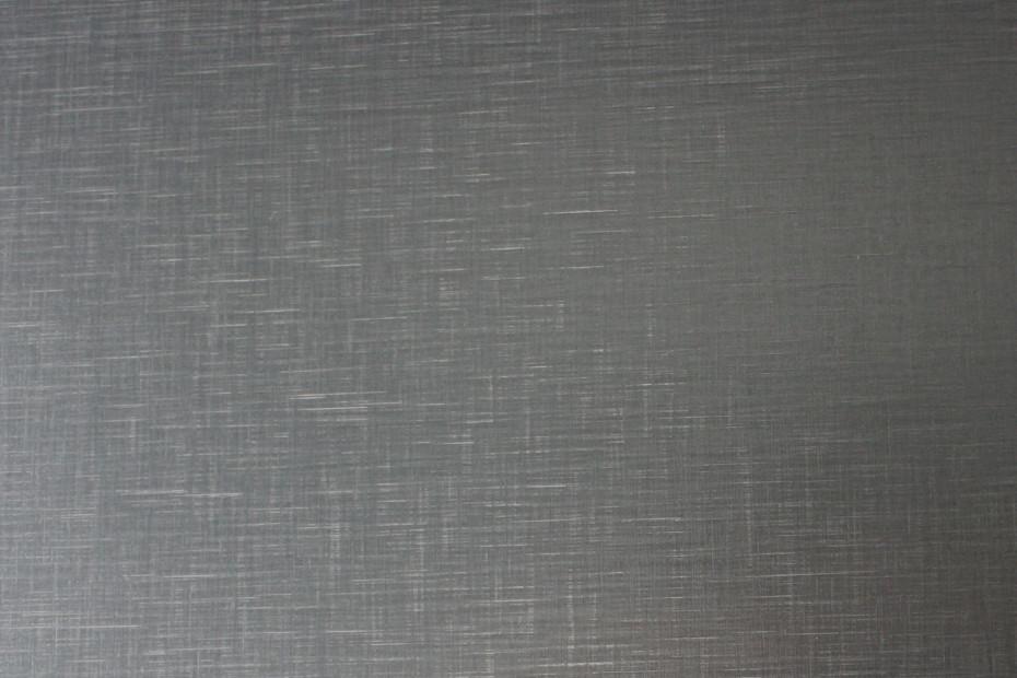 Cross-Brushed Steeltone