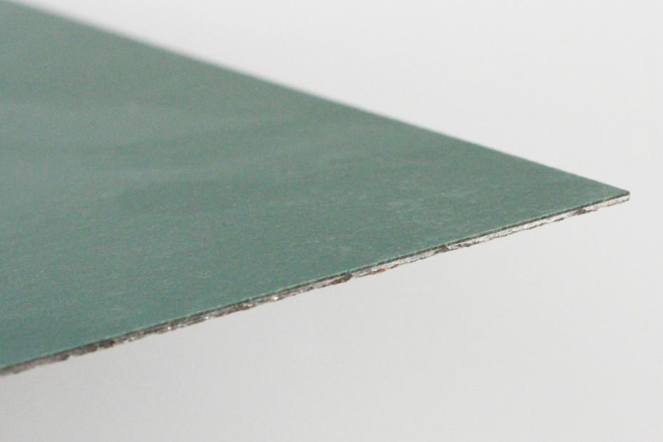 Magnetic board 8211 green matt (chalk)