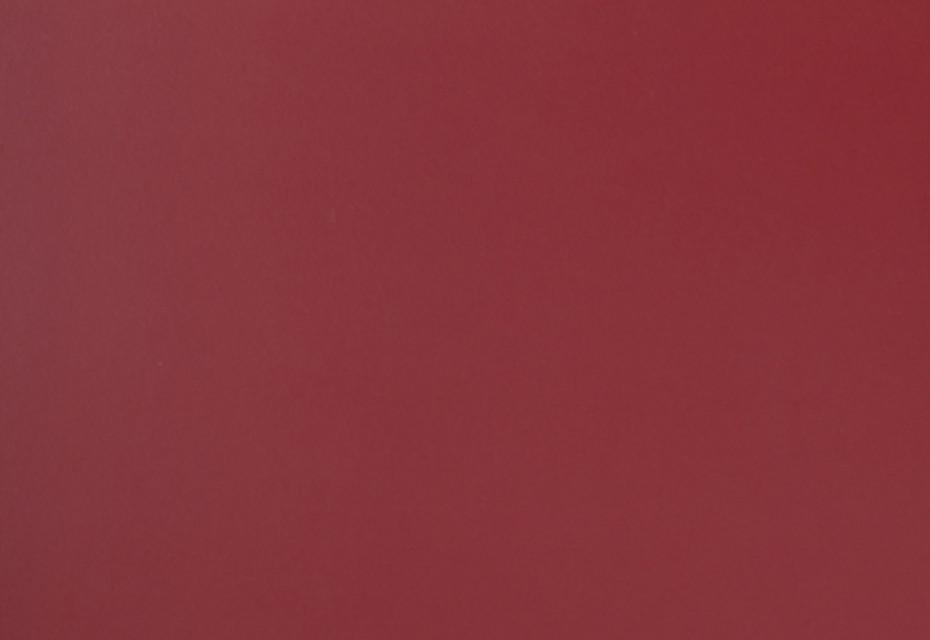Magnetic board 8221 chiraz red matt (chalk)