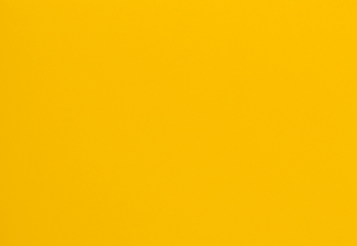 Magnetic Board 8222 Mango Yellow Glossy Boardmarker By