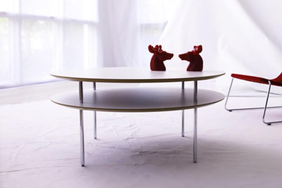 Andromeda coffee table