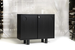 Dot Sideboard  by  Horreds