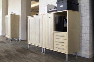 Fri cabinet  by  Horreds