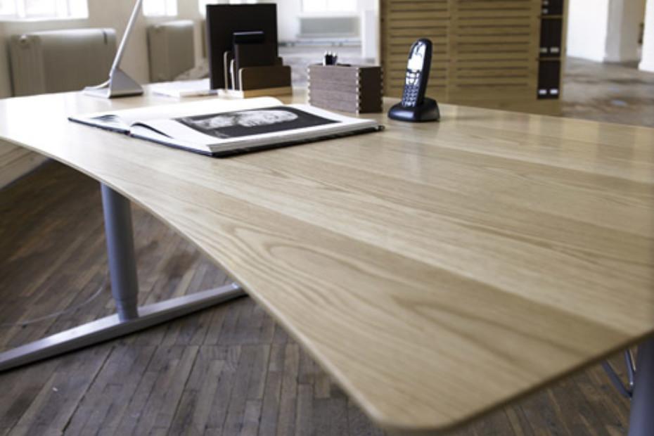Fri desk