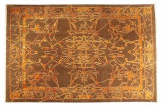 Electric Gold  von  Hossein Rezvani