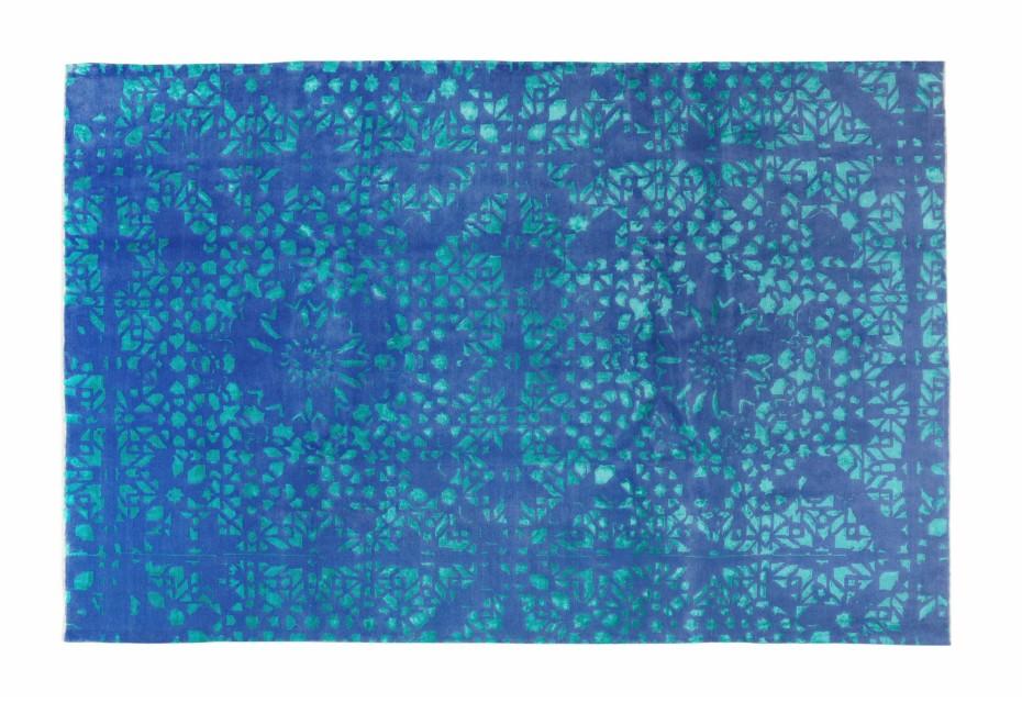 Kaaschi Vintage Blue