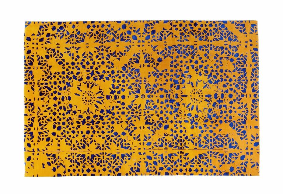Kaaschi Vintage Yellow