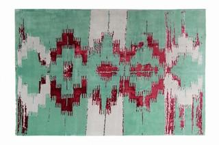 Kilim Green  von  Hossein Rezvani