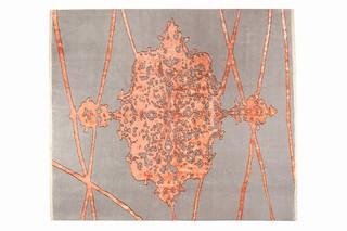 Saphir Orange  von  Hossein Rezvani