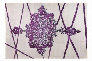 Saphir Purple  von  Hossein Rezvani