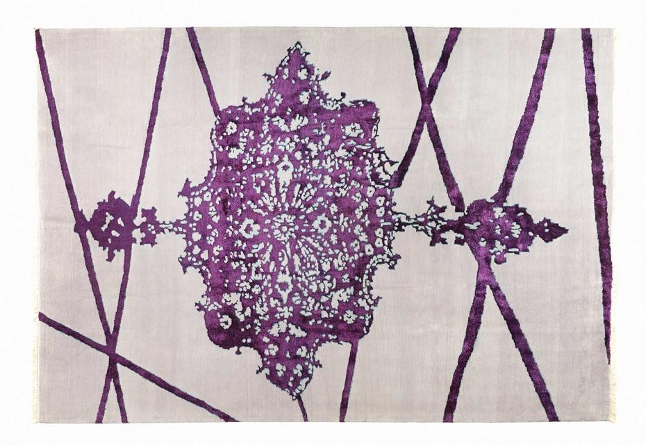 Saphir Purple