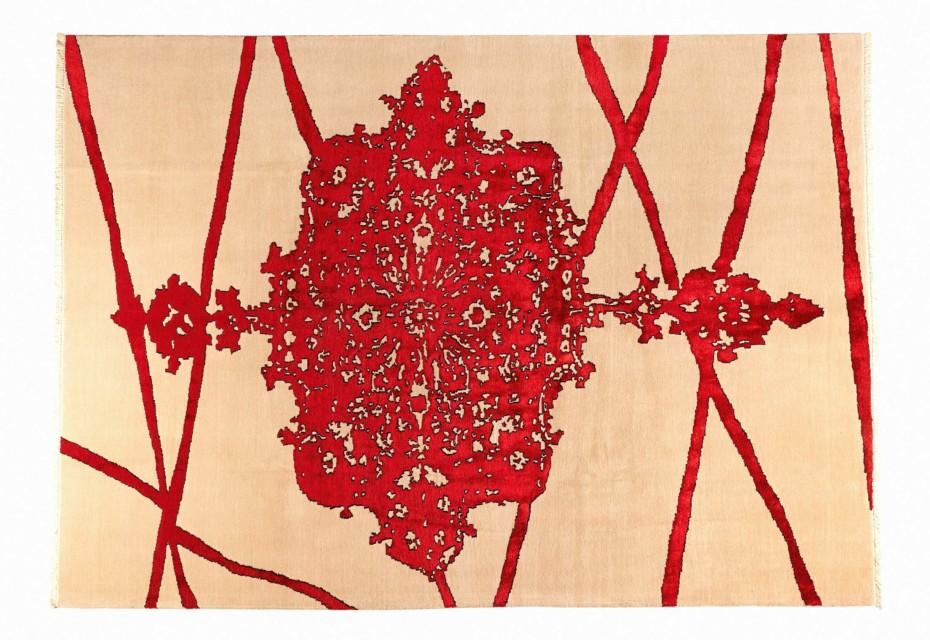 Saphir Red