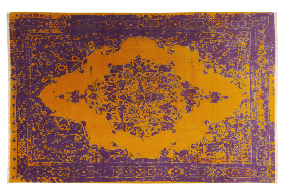 Shiraz Orange