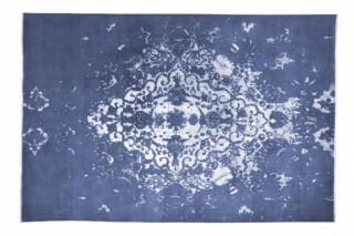 Tabriz Blue  by  Hossein Rezvani