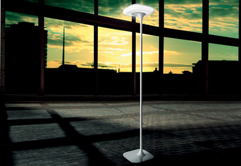 Atlantic Floor lamp