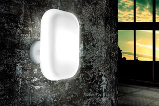 Atlantic Wall-ceiling lamp  by  I Tre