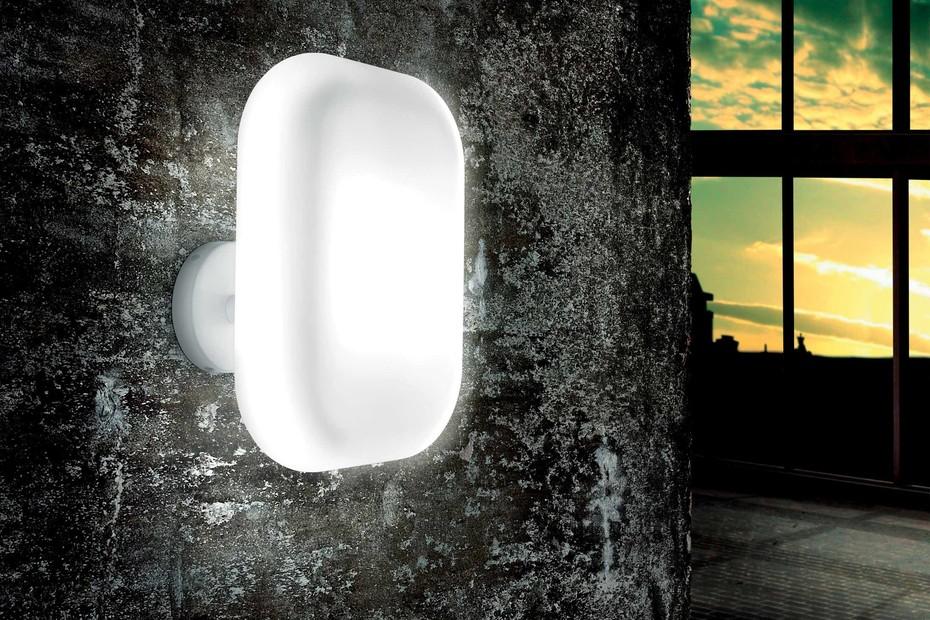 Atlantic Wall-ceiling lamp