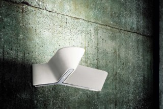 Cross Over Wall lamp  by  I Tre