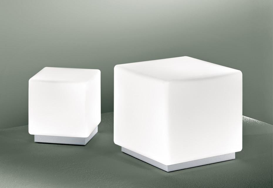 Cubi Zero 11/16 Nachttischleuchte