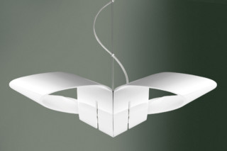 Flyer hanging lamp  by  I Tre