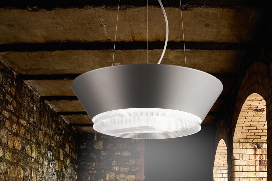 Nicole suspension lamp