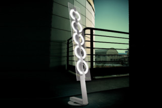 O-Sound 5 Floor lamp  by  I Tre