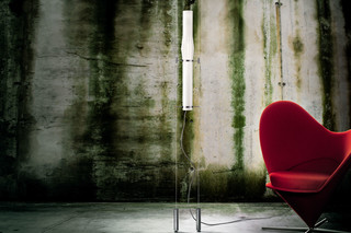 Rokan Suspension-floor lamp  by  I Tre