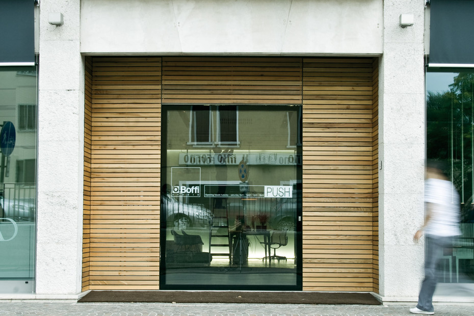 Showroom Boffi, Treviso