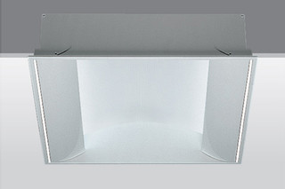 Base Lighting  by  iGuzzini